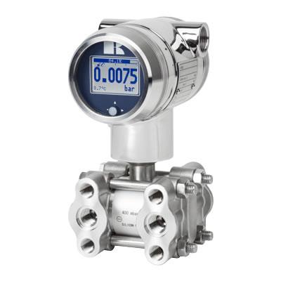 DP-4000-Differential-Pressure-Transmitter