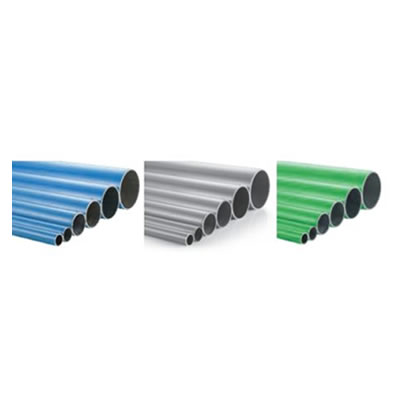 Rigid Aluminum Pipes