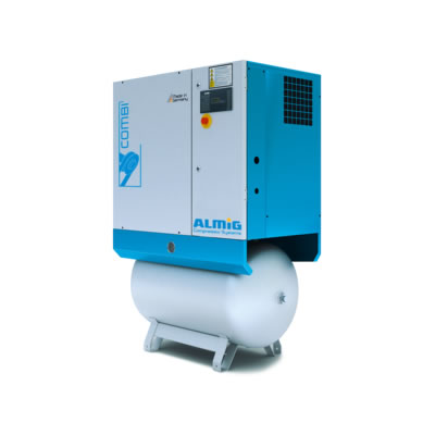 Screw-compressor-COMBI
