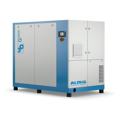 Screw compressor G-Drive