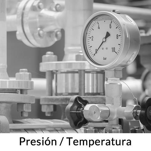 presion-y-temperatura